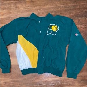Vintage champion jacket
